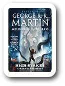 George RR Martin's Wild Cards High Stakes
