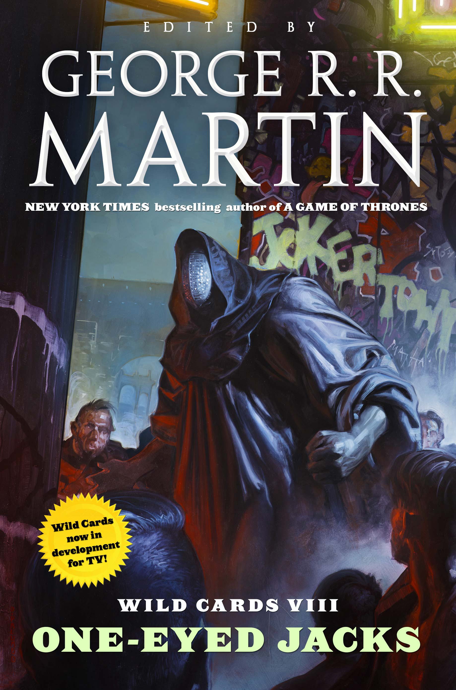 b00286495 Wild Cards - The Guide to George R.R. Martin s Wild Cards Series